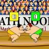 Roshambo Sumo jeu