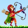 Robin Shoot Apple jeu