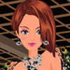 Rock Girl Dress Up jeu
