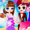 Romantic Dolphin Bay Wedding jeu