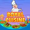 Cuisine royale jeu