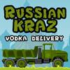 Russian KRAZ 3 jeu