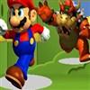 Run Run Mario jeu