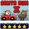 Santa Run 2 jeu
