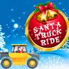 Santa Truck Ride jeu