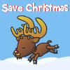Sauver Noël jeu