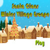 Santa Claus Winter Village Escape jeu