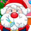 Santa Claus Beardy Makeover jeu