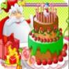 Santa Clauss Delicious Cake jeu