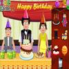 Sam Birthday Slacking jeu