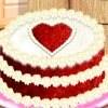 Gâteau de velours rouge de Saras jeu