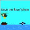 Sauver la baleine bleue jeu