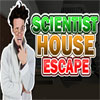 Scientist House Escape jeu