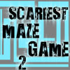 Jeu de labyrinthe plus effrayante 2 jeu