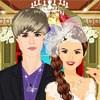Le mariage de Justin et Selena jeu