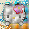 À coudre Hello Kitty jeu