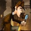 Sherlock Run jeu