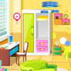 Siblings Sharing Bedrooms jeu