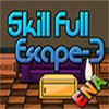 Skillfull Escape 3 jeu