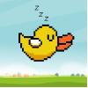 Sleepy Bird jeu