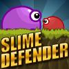 Slime Defender jeu