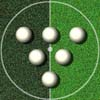 Snooker-Soccer jeu
