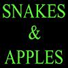 Pommes de serpents jeu