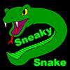 Serpent sournois jeu