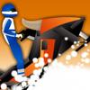 Snowmobile Stunt jeu