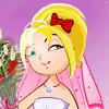 Belle du Sud mariage DressUp jeu