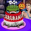Spooky Cake Decorator jeu