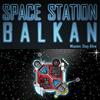 Station spatiale des Balkans jeu