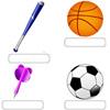 Sports Vocabulary Exercise jeu