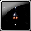 Space Rain jeu