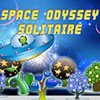 Space Odyssey Solitaire jeu