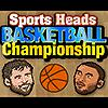 Sports Heads Basketball Championship jeu
