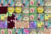 Spongebob Linking jeu