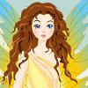 Printemps Fairy DressUp jeu