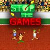 Arrêter les jeux
