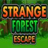 Strange Forest Escape jeu
