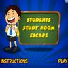 Students Study Room Escape jeu