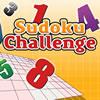 Sudoku Challenge jeu