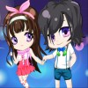 Super Cute Lovers jeu
