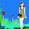 Summer lonely night dress up jeu