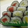 sushi jeu