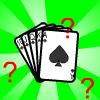 Super carte Guess jeu
