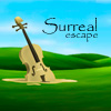Surreal escape jeu