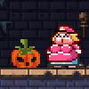 Super Halloween de Maria jeu