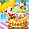 Gâteau de Noël Super sucré jeu