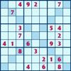 Sudoku X jeu